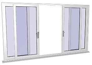 How Much Do External Sliding Doors Cost