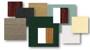 colour options for bifold doors