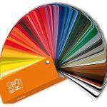 Bifold Door Colour
