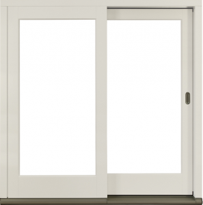 inline sliding patio doors