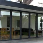 bifold door colour