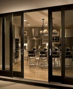 Options For Glazing on Patio Doors