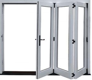 upvc bi-fold windows