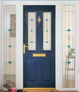 UPVC Front Doors and Hardwood Front Doors